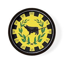 Bofharrach Wall Clock