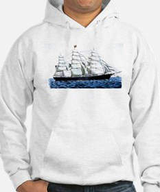 cirroer ives 19th century illustration Hoodie