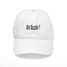 Got Gumbo ? Baseball Cap