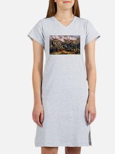 fredericksburg Women's Nightshirt