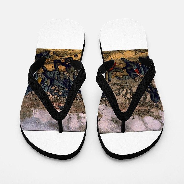fredericksburg Flip Flops