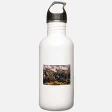 fredericksburg Water Bottle