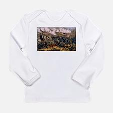fredericksburg Long Sleeve T-Shirt