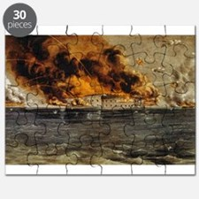fort sumter Puzzle