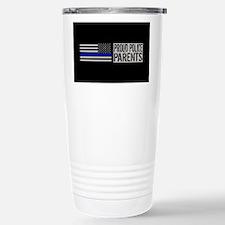 Police: Proud Parents ( Travel Mug