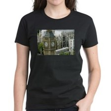 House of Parliament Tee