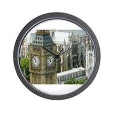 House of Parliament Wall Clock