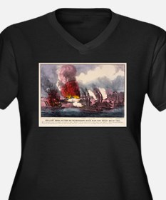 fort wright Plus Size T-Shirt