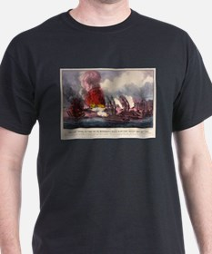 fort wright T-Shirt