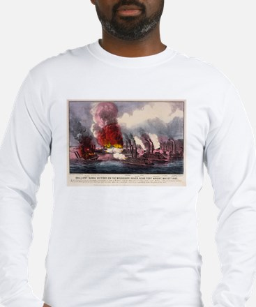 fort wright Long Sleeve T-Shirt
