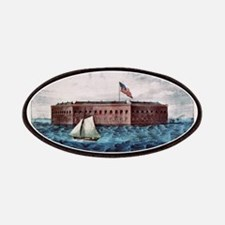 fort sumter Patch