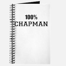 100% CHAPMAN Journal