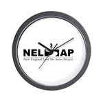 NELSAP Wall Clock