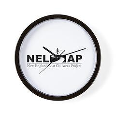 NELSAP Wall Clock