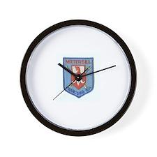 Mittersill Wall Clock