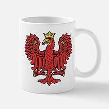 Polish Eagle Mug