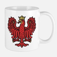 Polish Eagle Small Small Mug