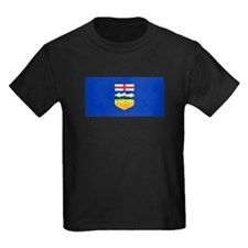Alberta Flag T