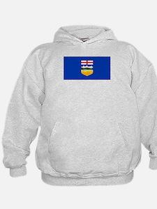 Alberta Flag Hoodie