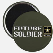 """U.S. Army: Future Soldier 2.25"""" Magnet (100 pack)"""