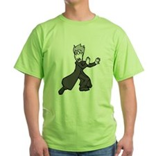 Mike Running T-Shirt