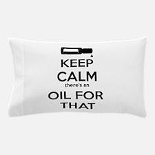 Cute Oil Pillow Case