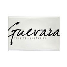 Che Guevara Gifts Rectangle Magnet
