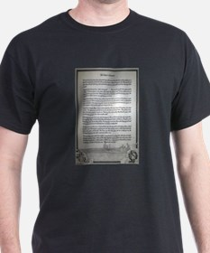 The Snipe's Lament T-Shirt