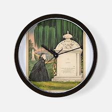 mem Wall Clock