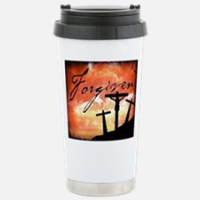 Forgiven Travel Mug