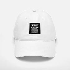 Reasons To Date A Chef Baseball Baseball Baseball Cap