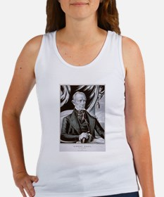 henry clay Tank Top
