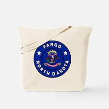 Unique From north dakota Tote Bag
