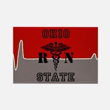 Ohio State Register Nurse Magnets