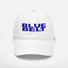BLUE BELT 1 Baseball Baseball Cap