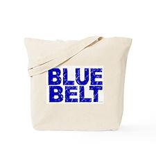 BLUE BELT 1 Tote Bag