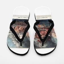 charleston Flip Flops
