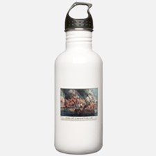 charleston Water Bottle