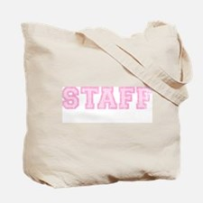 Camp Cupcake Retro Tote Bag
