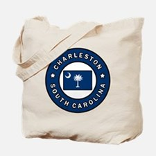 Funny Florence south carolina Tote Bag