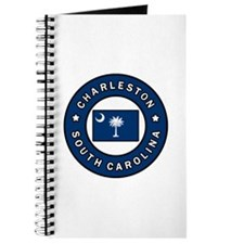 Charleston South Carolina Journal