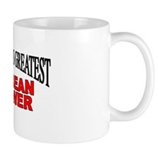 """The World's Greatest Soybean Grower"" Mug"
