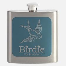 Cool Birdie Flask