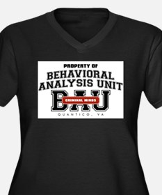 Property of Behavioral Analysis Unit - BAU Plus Si