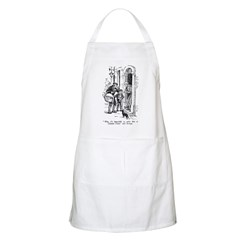 Prize Turkey BBQ Apron