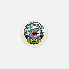 USS Bennington (CVS 20) Mini Button