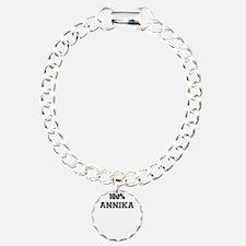 100% ANNIKA Bracelet