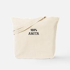 100% ANITA Tote Bag