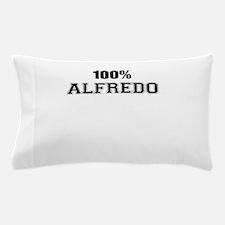 100% ALFREDO Pillow Case