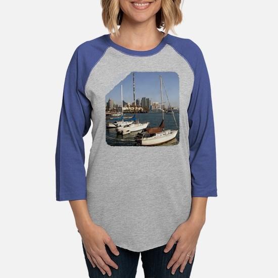 San Diego Sai Long Sleeve T-Shirt
